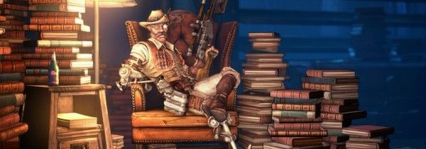Borderlands 2 DLC Sir Hammerlock's Big Game Hunt comes to the Mac