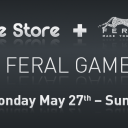 Feral Game Bundle announced!