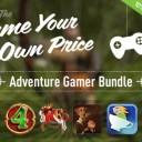 The NYOP Adventure Gamer Bundle gives you 6 games, you name the price (plus giveaway!)
