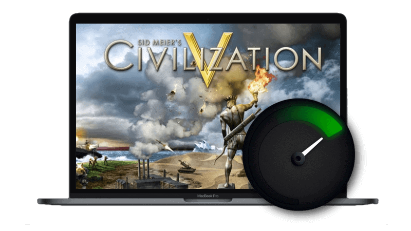 Civilization 5 Mac Review: Can you run it?