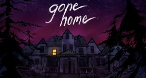 Gone Home Mac