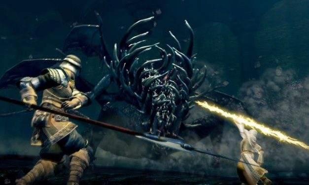 Dark Souls on Mac: How to run it (and best alternatives)