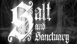 Salt and Sanctuary Mac art