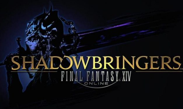 Final Fantasy 14 on Mac: The new king of MMOs?