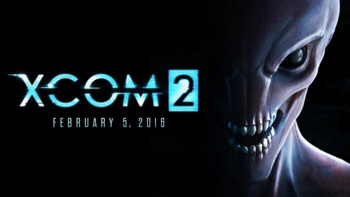 XCOM 2 available on Mac