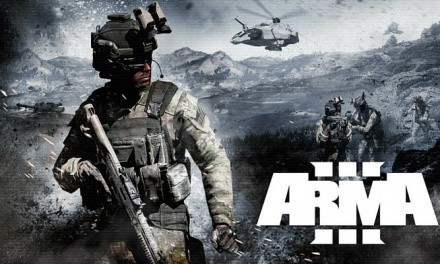 Arma 3's Mac version available in beta