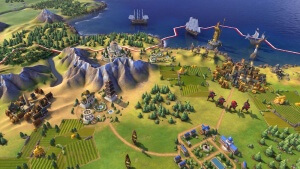 Civilization 6 Mac