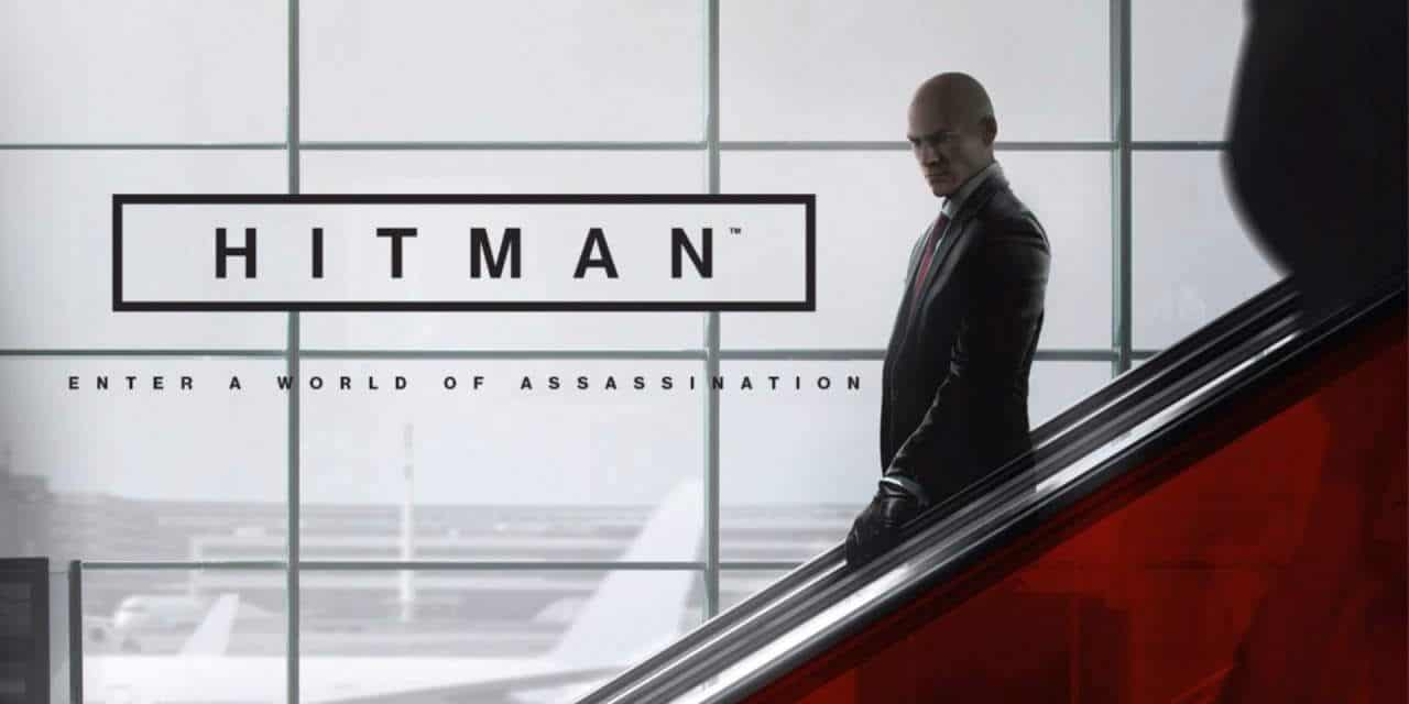 Is the new Hitman coming to the Mac?