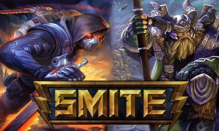 Smite's Mac Version is Now Available