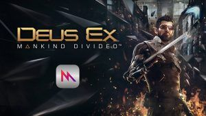 Deus Ex Mac Metal support