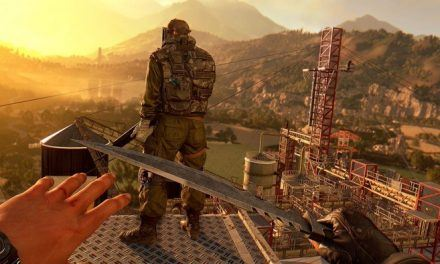 Zombie shooter, Dying Light, now available on Mac
