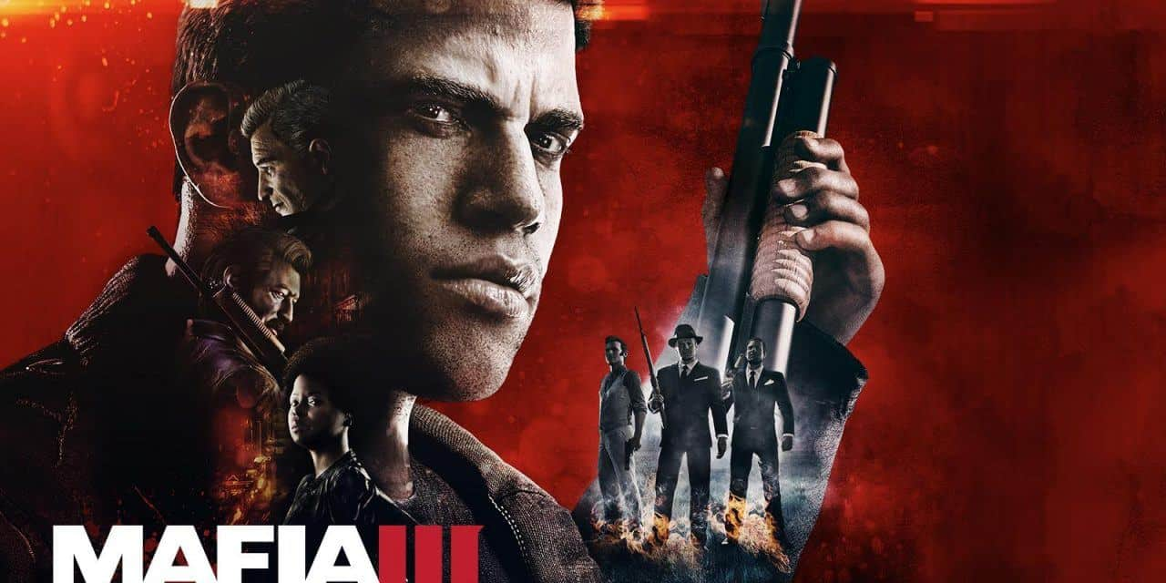 Mafia 3 for Mac Finally Released – Exclusive Reveal