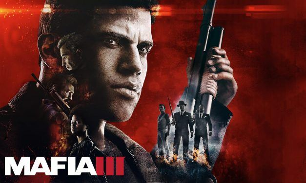 Mafia 3 for Mac is finally available