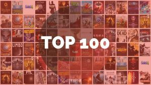Top 100 best red