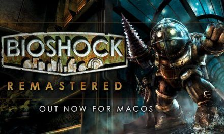 Shooter BioShock Remastered is now Available for Mac
