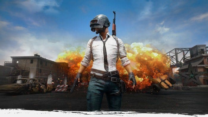 Playerunknowns Battlegrounds Mac
