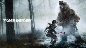 Rise of the Tomb Raider Mac