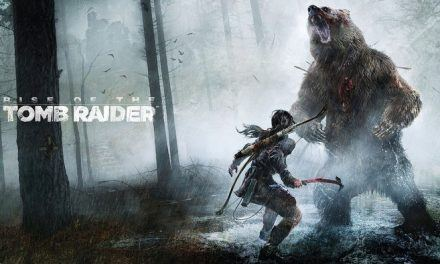 Is Rise of the Tomb Raider coming to Mac?