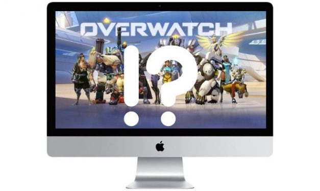 Overwatch on Mac: How to run it (and best alternatives)