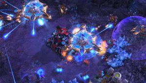 StarCraft 2 Mac release