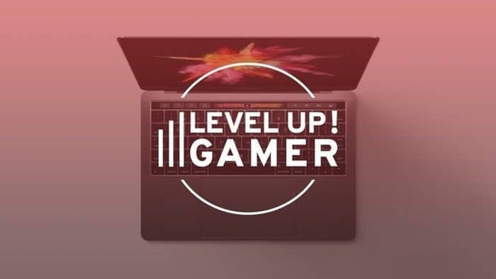 Level Up Gamer featured