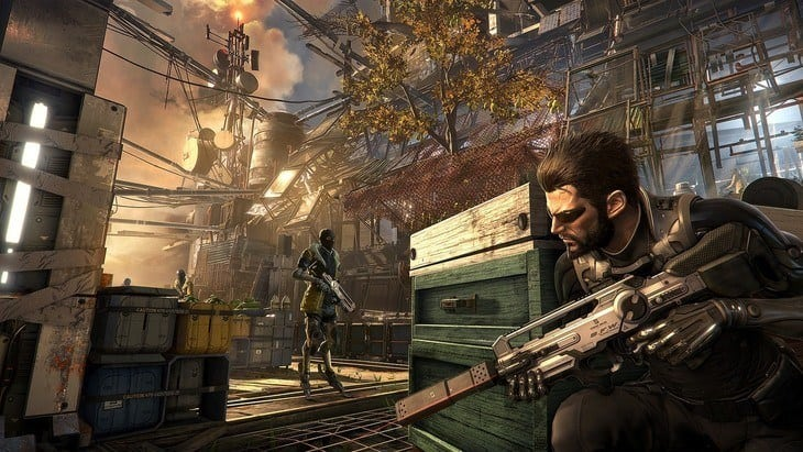 Deus Ex: Mankind Divided Mac Review: Can you run it? 1