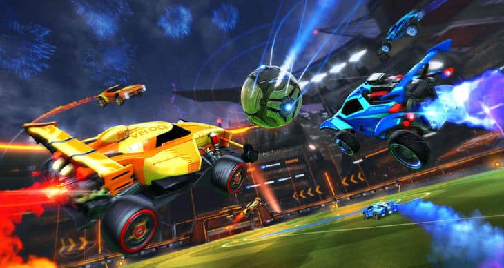 Rocket League on Mac: Sad news, Mac support will end soon... 1