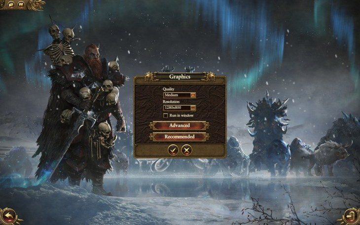 Total War: Warhammer Mac Review: Can you run it? 1