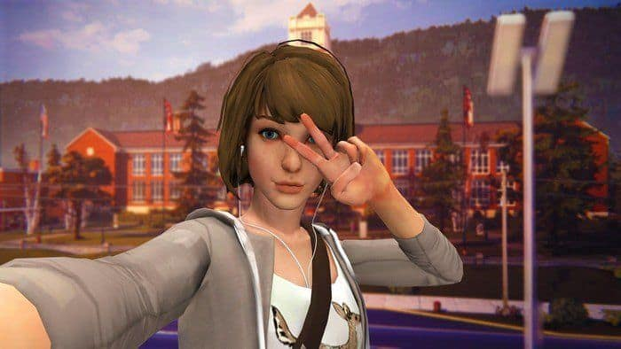 Life is Strange gameplay