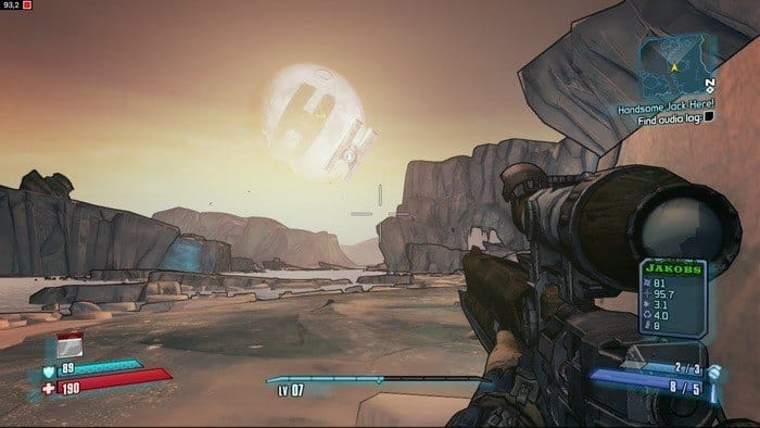 Borderlands 2 Mac Review: Can You Run It? | Mac Gamer HQ