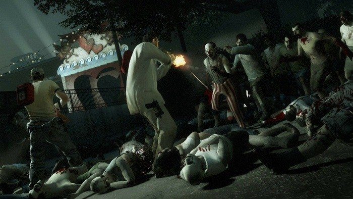 Left 4 Dead 2 Mac featured
