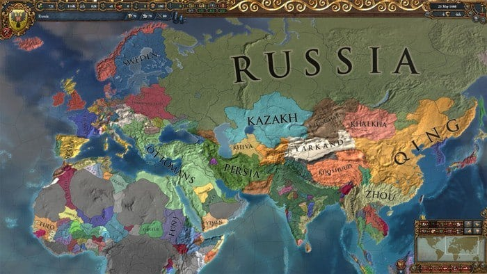 Europa Universalis 4 Mac featured