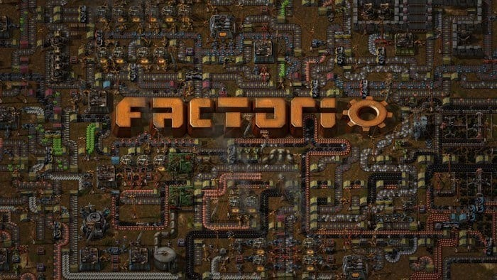 Strategy Game Factorio Is Officially Coming To Mac This