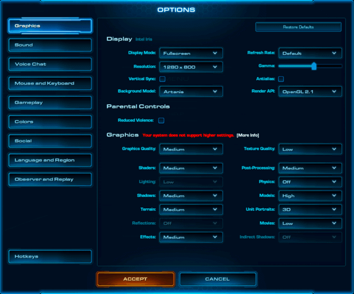 Starcraft 2 Mac Review: Can you run it? 1