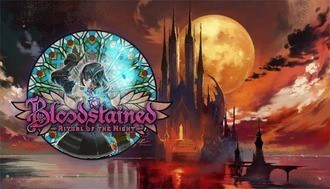 Bloodstained Mac art NEW