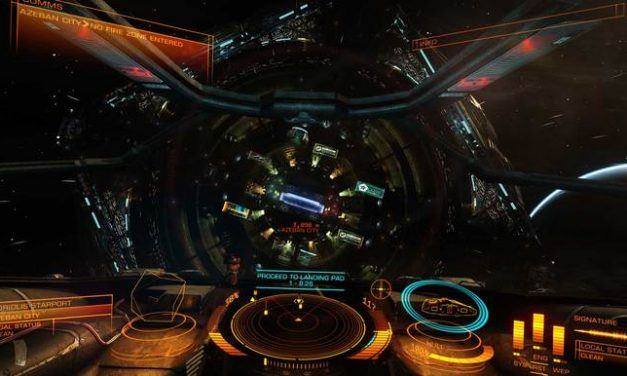 Elite: Dangerous on Mac is no more…