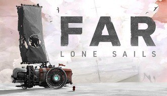 FAR Lone Sails Mac art NEW