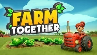 Farm Together Mac art NEW