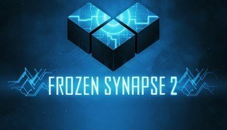 Frozen Synapse 2 Mac art NEW