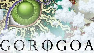 Gorogoa Mac art NEW