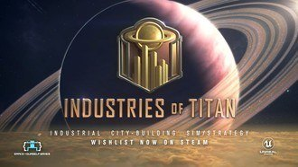 Industries of Titan Mac art