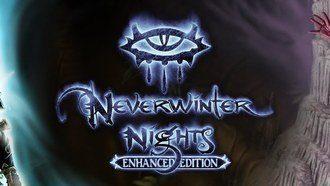 Neverwinter Nights Enhanced Mac art NEW