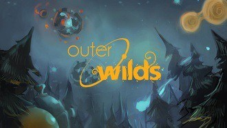 Outer Wilds Mac art