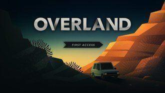 Overland Mac art
