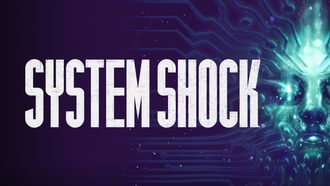 System Shock Mac art