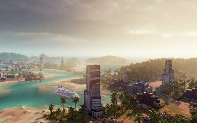 Tropico 6 is finally available on Mac
