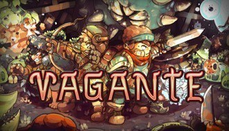 Vagante Mac art NEW