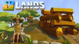 Ylands Mac art