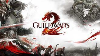 Guild Wars 2 Mac art