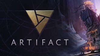 Artifact Mac art